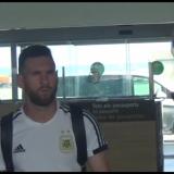 CM 2018   Cel mai TRIST drum pentru Messi! Cum a aparut la Barcelona dupa eliminarea de la Cupa Mondiala! VIDEO