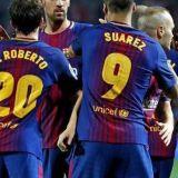 FOTO   Propunere de echipament pentru Barcelona: nu are nicio legatura cu culorile clubului! Catalanii au refuzat imediat