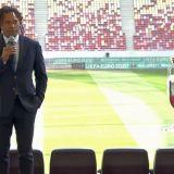 UEFA organizeaza tragerea la sorti pentru grupele EURO 2020 la Bucuresti