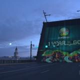 EURO 2020: A mai ramas un an! Sarbatoare in toata Europa si startul vanzarilor de bilete. Anuntul UEFA
