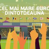 Esti pregatit pentru cel mai mare EURO din istorie? Vezi ghidul VIDEO