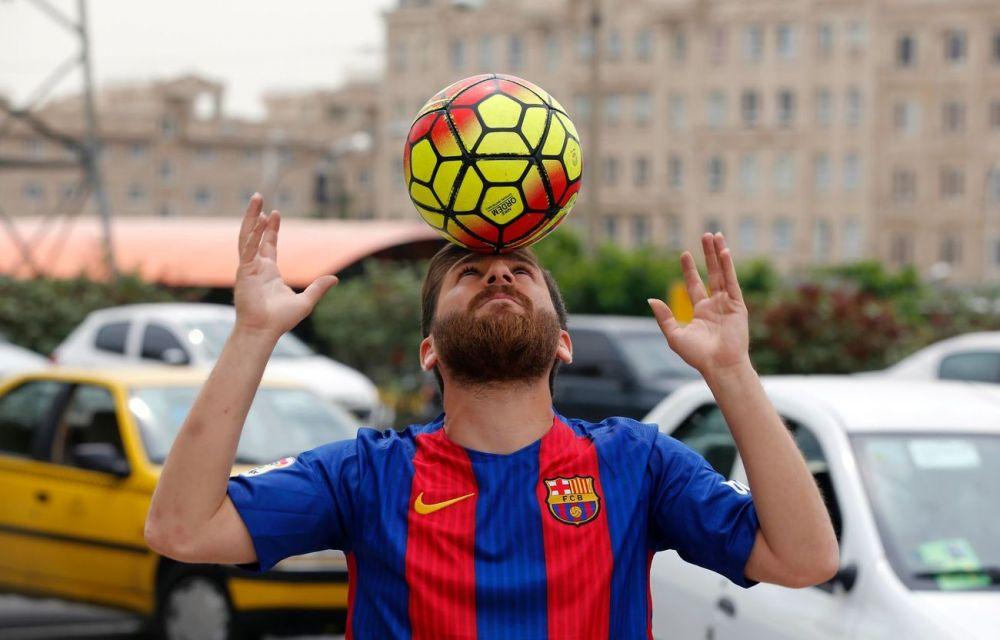 VIDEO Barca e extraterestră şi fără Messi. A umilit o echipă cu !