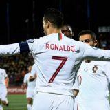 Preliminarii EURO 2020: rezultate si clasamente