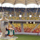 A fost lansata mingea OFICIALA UEFA Euro 2020! Vezi aici cum va arata