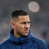 REAL A AFLAT VERDICTUL! Cat timp va lipsi Eden Hazard, accidentat in meciul cu PSG din Champions League
