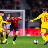 Romania, IN PICAJ! Nationala a cazut 8 locuri in clasamentul FIFA dupa infrangerile cu Suedia si Spania! Pe ce loc e Islanda