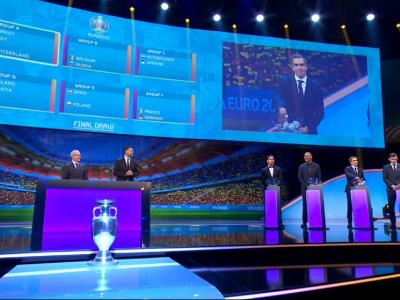Breaking news: s-a tras grupa Romaniei la Euro! Cu cine jucam daca trecem de play-off