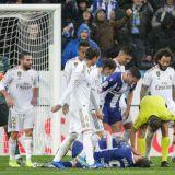JOIA NEAGRA LA MADRID! Dupa Hazard, inca un jucator RATEAZA El Clasico, plus inca unul in dubii pentru meci
