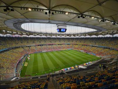 BILETE PENTRU MECIURILE EURO 2020 de la Bucuresti! AICI: CUM le poti cumpara si ce sanse ai sa vezi ROMANIA pe National Arena