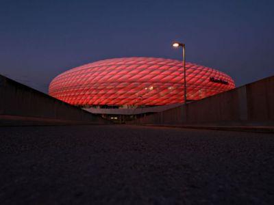 Una dintre cele mai frumoase arene isi deschide portile pentru EURO 2020! Interviu cu directorul Football Arena Munchen
