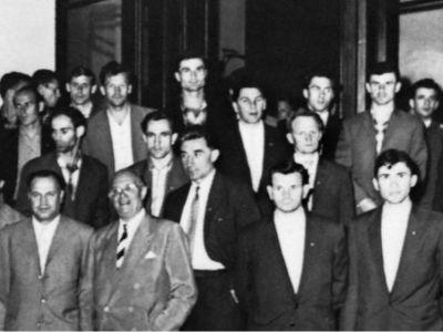 Prima editie a Cupei Natiunilor Europene s-a desfasurat in Franta! Vezi aici tot ce nu ai stiut despre EURO 1960