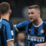 Efect de domino! Inter Milano si-a suspendat toate activitatile dupa ce Daniele Rugini de la Juventus a fost testat pozitiv cu coronavirus