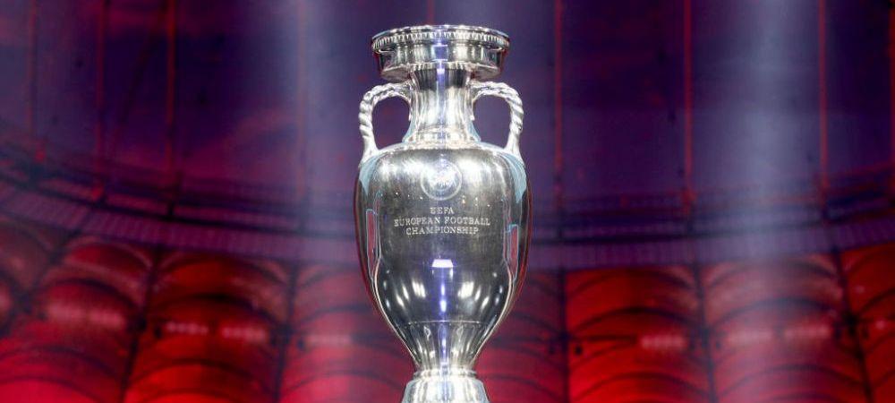 EURO 2020 se poate juca anul acesta, dar nu in vara! Ce va decide forul continental in sedinta de URGENTA convocata pentru marti