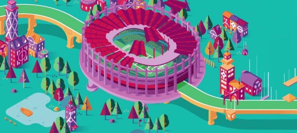 Turneul final al Euro va fi mutat in 2021 din cauza pandemiei de coronavirus! UEFA a facut anuntul oficial