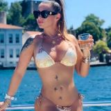 """""""Va da Becali cu suruburile in cap!"""" Atac fara precedent al Anamariei Prodan! Sexy impresara de de pamant cu LPF! De ce la a pornit totul"""