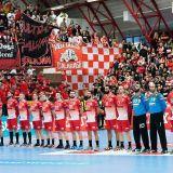 """""""Legea Dedu"""" va fi eliminata! Cluburile de handbal pot folosi un numar nelimitat de jucatori extracomunitari. Dinamo, principalul beneficiar"""