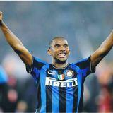 "Eto'o a povestit cum l-a convins Mourinho sa semneze cu Inter Milano. ""Mi-a trimis o fotografie si un mesaj"""