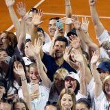 """""""Catastrofa globala""""   Nick Kyrgios ataca dupa IMAGINILE INCREDIBILE cu Djokovic petrecand si nerespectand distantarea sociala: """"Nu ma etichetati pe mine ca prost. Ce au facut ei depaseste orice"""""""