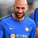 FABULOS | Nu a jucat DELOC in ultimii 6 ani, insa detine un RECORD greu de egalat! Portarul lui Inter Milano care a 'frecat' bara de la transfer: cu ce se 'lauda' fotbalistul