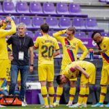Si-au luat gandul de la titlu?! Barcelona isi face planuri de viitor! Catalanii au dezvaluit cu cine vor ataca titlul in sezonul urmator!