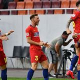 NELINISTE printre atacantii lui Becali! Cine este jucatorul care poate pleca de la FCSB dupa sosirea lui Sergiu Bus!