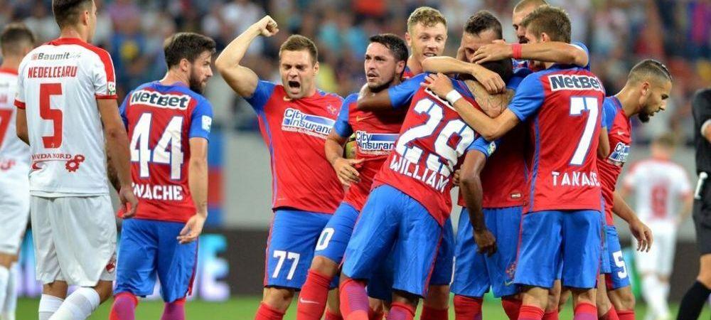 Se pregatesc de EUROPA! Adversara FCSB-ului din Cupa Romaniei a anuntat doua TRANSFERURI: contract pe doi ani pentru fundasul dat afara de Gigi Becali
