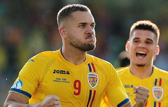 """Tricolorii, mai hotarati ca niciodata! Puscas vrea sa duca nationala Romaniei la EURO 2020:""""Sa dea Domnul sa dau gol si cu Islanda"""""""