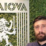 ULTIMA ORA   Paul Papp a semnat cu Universitatea Craiova! Anuntul oficial al clubului: intelegere pe termen lung pentru fundasul central