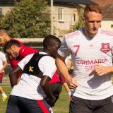 Anamaria Prodan a mai adus un jucator la Hermannstadt! Sibienii transfera jucatori pe banda rulanta