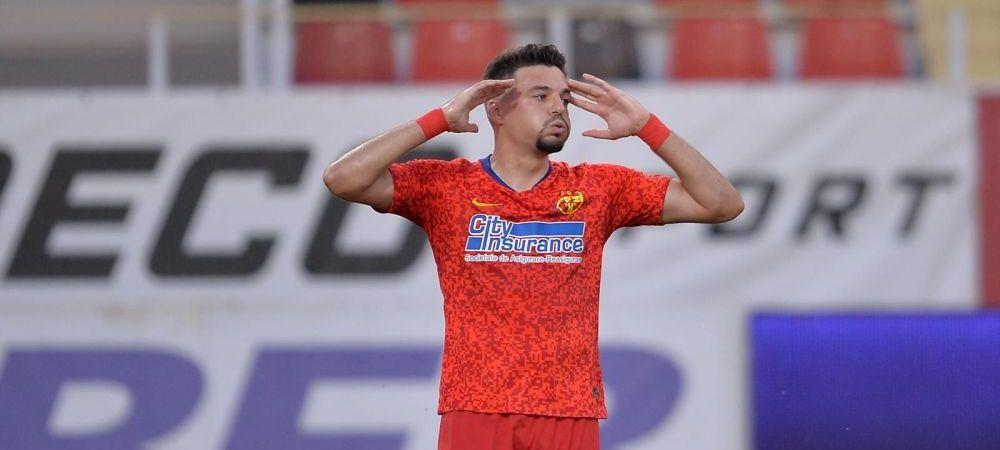 "Adrian Petre, sfatuit de un fost antrenor de la FCSB: ""Trebuie sa stii sa si suferi"""