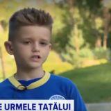Baiatul lui Pintilii are planuri URIASE! Vrea sa ajunga la nationala Romaniei, la FCSB si la PSG, in locul lui Neymar! Cine e fotbalistul sau preferat de la FCSB