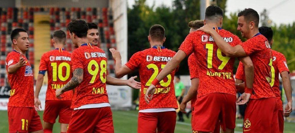SOC in Romania! Meciul dintre FCSB si Slovan Liberec risca sa nu fie transmis la TV! Nimeni nu ii intra in gratii lui Gigi Becali!