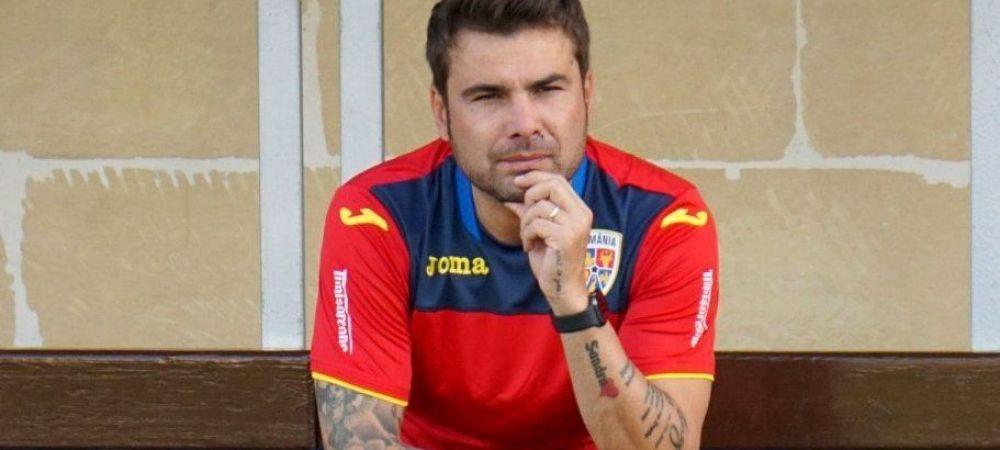 Cosmar pentru Radoi si Mutu! Nationalele Romaniei renunta la jucatorii infectati de la FCSB, Adi Petre este singurul jucator selectionabil