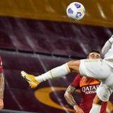 Cristiano Ronaldo este de pe ALTA PLENETA! Portughezul a reusit o dubla impotriva Romei