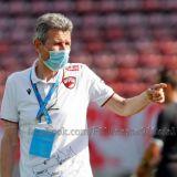 Umilit la poarta stadionului: Multescu n-a fost lasat sa intre in tribune la FCSB - Dinamo! Motivul e incredibil