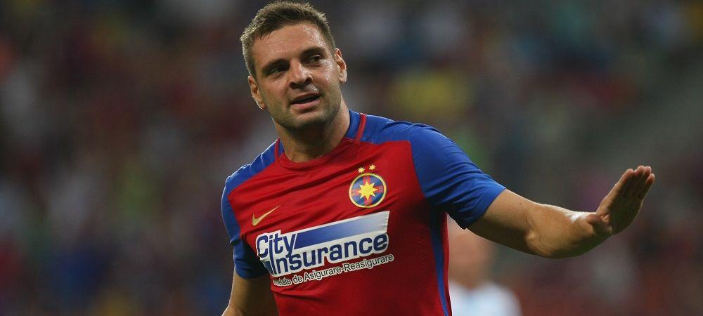 Adi Popa s-a decis: ramane in Liga 1! Cu cine s-a inteles si care este principalul motiv pentru care a ales sa ramana in Romania