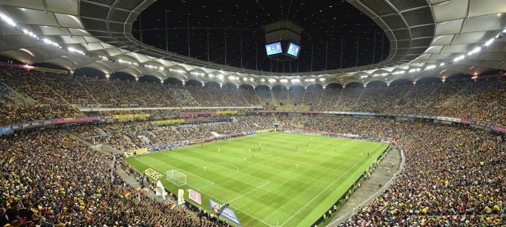 Romania, OUT de la Euro 2020! Care sunt echipele care vor juca la Bucuresti vara viitoare, in turneul final