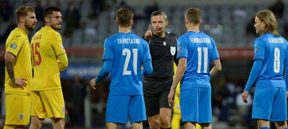"""""""Vreau sa cred ca a fost un accident! Nu a fost seara noastra!"""" Prima reactie din partea FRF dupa ce Romania a ratat calificarea la Euro 2020"""