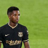 URIAS la doar 17 ani! Ansu Fati a iesit 'jucatorul lunii' in La Liga! Start EXCELENT pentru 'pustiul-minune' al Barcelonei