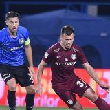 CFR Cluj, nemultumita de oferta pentru Bordeianu! Ce se intampla cu transferul favoritului lui Dan Petrescu! Informatii de ULTIMA ORA