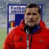S-a aflat motivul pentru care Nicolo Napoli a ales sa se desparta de FC U Craiova! Italianul luase aceasta decizie inca dinainte de meciul contra Rapidului