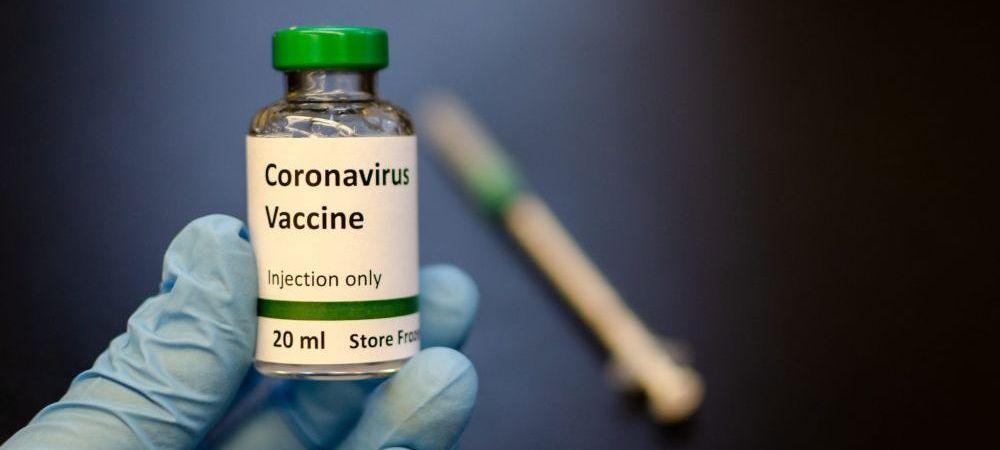 Vaccinul impotriva coronavirus este aproape gata! De cate doze va beneficia Romania din prima transa si ce persoane vor avea prioritate la vaccinare