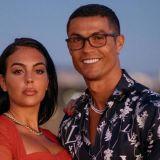 Mesaj de incurajare al Georginei Rodriguez pentru logodnicul ei! L-a sunat pe Cristiano Ronaldo imediat cum a aflat vestea!