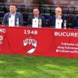 ULTIMA ORA! Nici nu au venit bine, deja se gandesc la PLECARE! Proprietarii lui Dinamo interesati de un club din Spania! ''Este inca in mintea noastra''