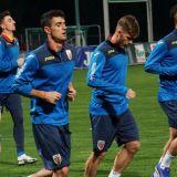 Inca un caz de Covid-19 la nationala U21! Jucatorul care a prezentat simptome inainte de meciul cu Malta a fost confirmat POZITIV