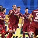 CFR Cluj a pus pe liber un jucator care a evoluat la Aston Villa si Rennes! Motivul pentru care campioana l-a lasat sa plece gratis