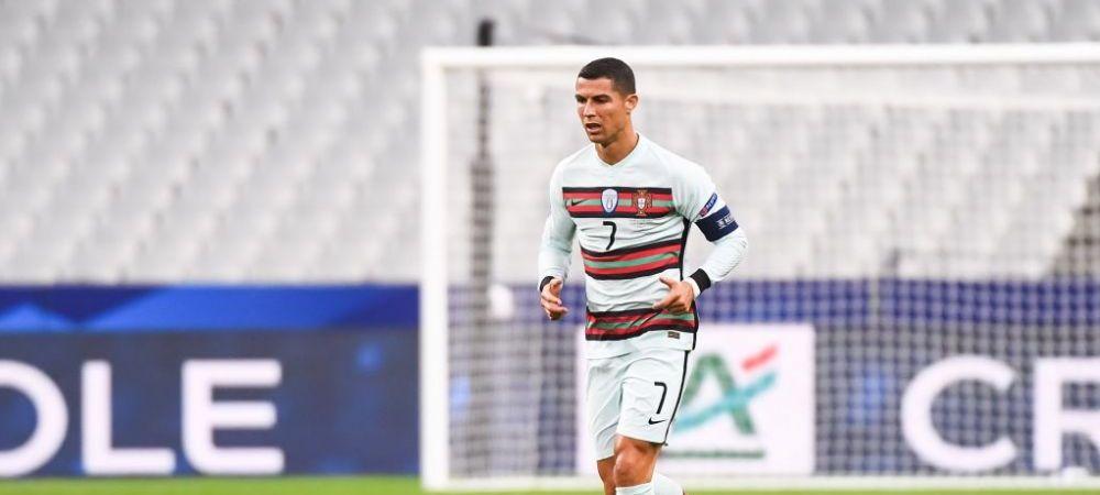 INCREDIBIL ce face Cristiano Ronaldo in timp ce este infectat cu noul coronavirus! Cum s-a afisat superstarul de la Juventus