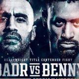 Badr Hari are CORONAVIRUS! Meciul cu Benny Adegbuyi din noiembrie a fost AMANAT din nou: prima REACTIE a marocanului
