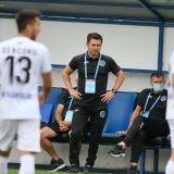 """""""De la cartonas rosu, am ajuns la 2-0 pentru ei!"""" Poenaru, REVOLTAT dupa infrangerea cu FCSB! Ce a spus la finalul meciului"""