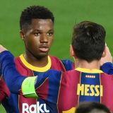 "Urmeaza Real Madrid! La 17 ani, Ansu Fati vrea sa scrie o noua pagina de ISTORIE: ""Sper sa pot juca in El Clasico, mereu am VISAT la asta"""